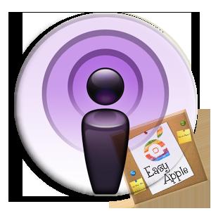 Podcast-EasyApple-iSpazio
