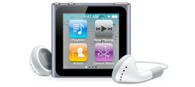 offerta ipod nano 8GB a 99€