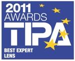 Tipa Best Expert Award