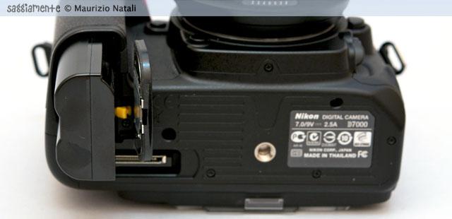 d7000-batteria