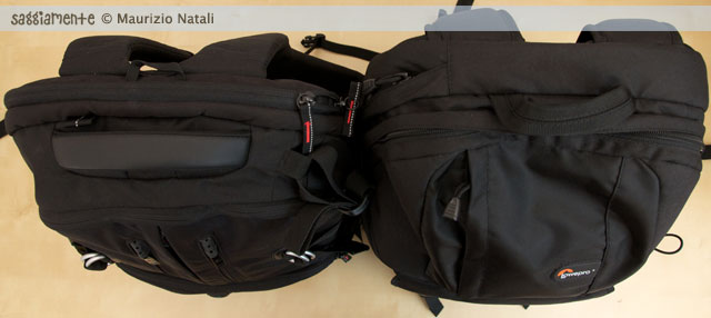 katadr467i-vs-lowepro-fastpack.250-laterale