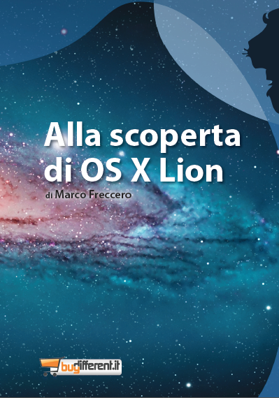 Alla scoperta di OS X Lion