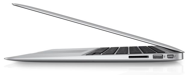 2011-macbook-air-right-profile-lid-half-closed