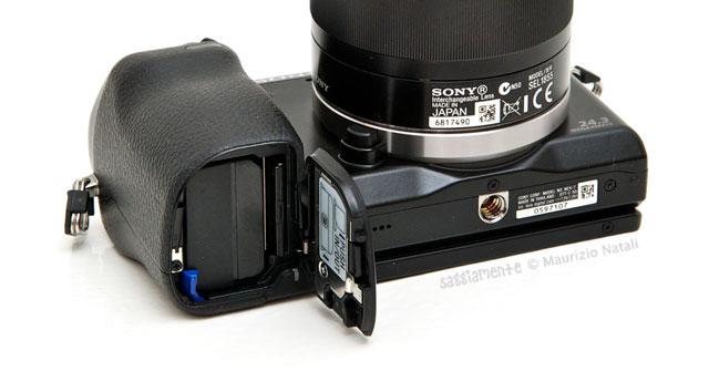 sony-next-7-batteria
