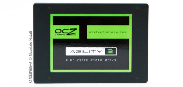 ocz agility 3
