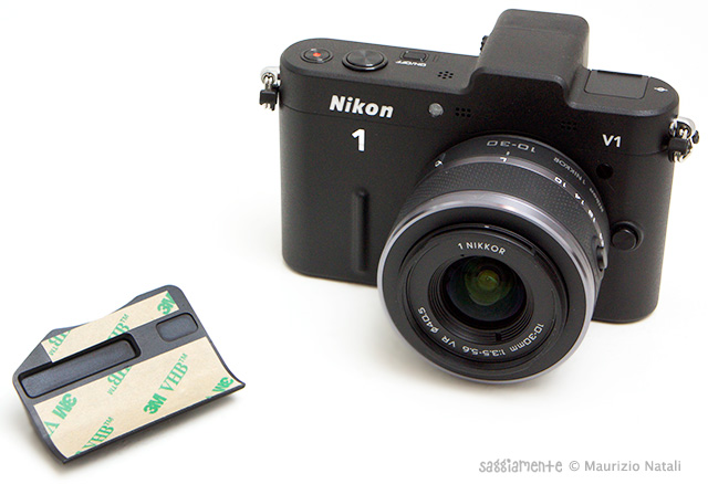 nikon-v1-custom-grip-step-2