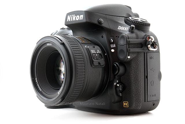 Nikon-D800-AF