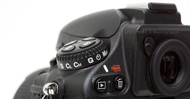 Recensione Nikon D800 La Fullframe Che Sfida Le Medio