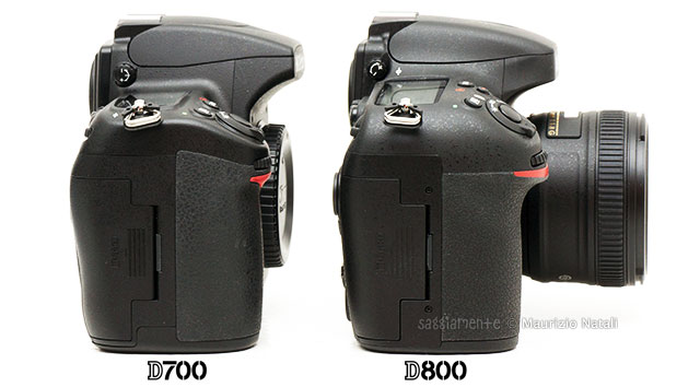 Nikon-D800-vs-D700-vista-laterale