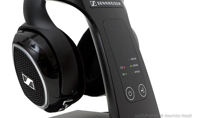 sennheiser-rs220-dettaglio-led