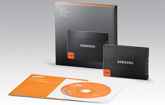 offerta Samsun 830 512GB
