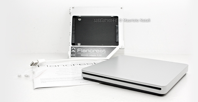 flancrest-adattatore-kit