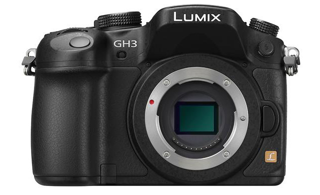 lumix-gh3-fronte