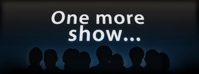onemoreshow