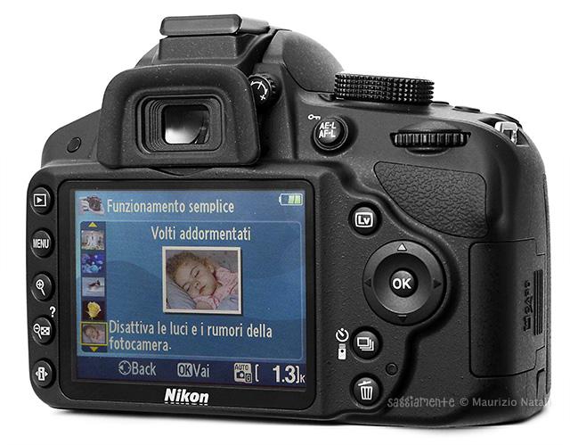 nikon-d3200-modo-guida-lato