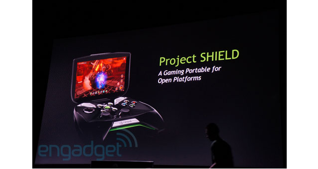 nvidiaprojectshield