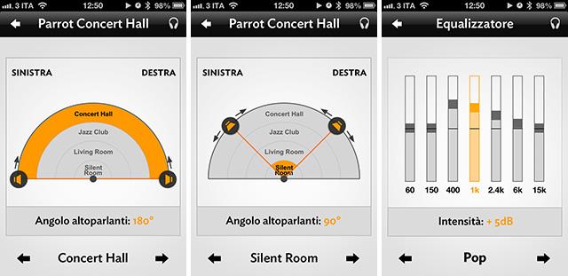 parrot-audio-suite-2