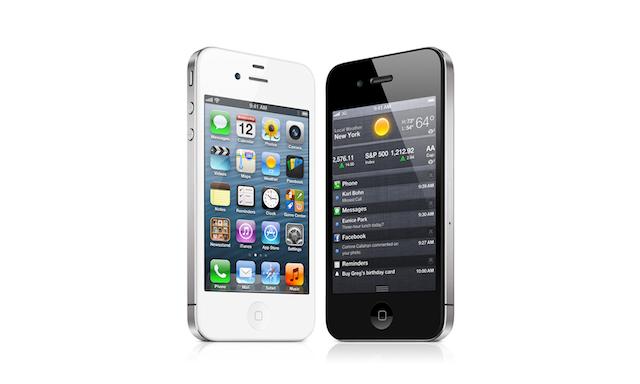 iphone4ios6