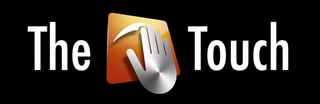 the-touch-logo