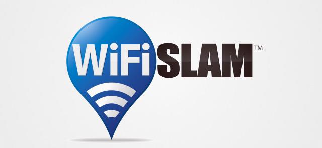 wifi-slam
