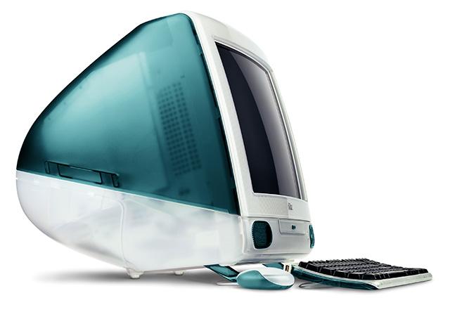 iMac-g3