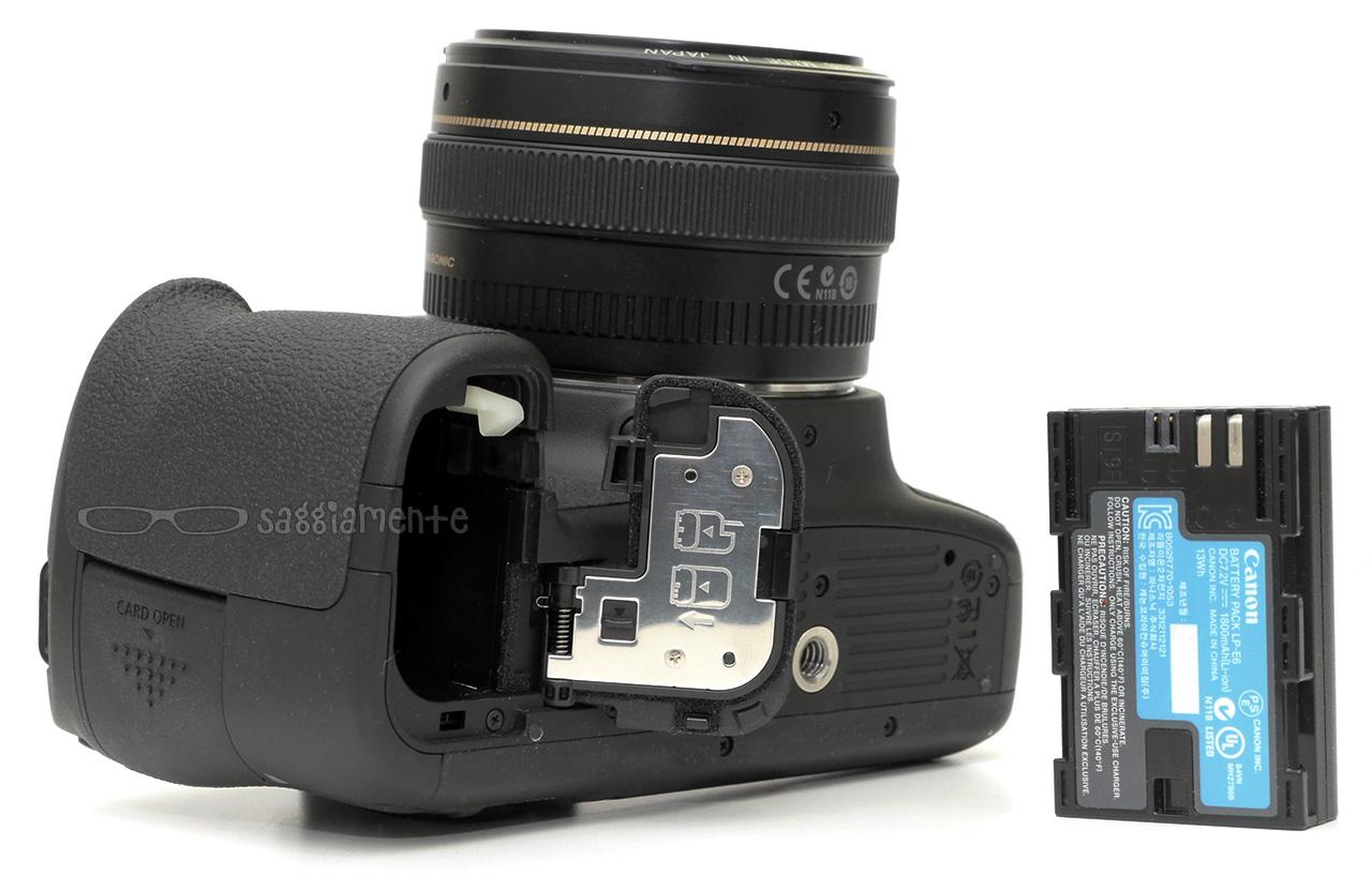 6D-batteria