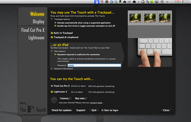 thetouch