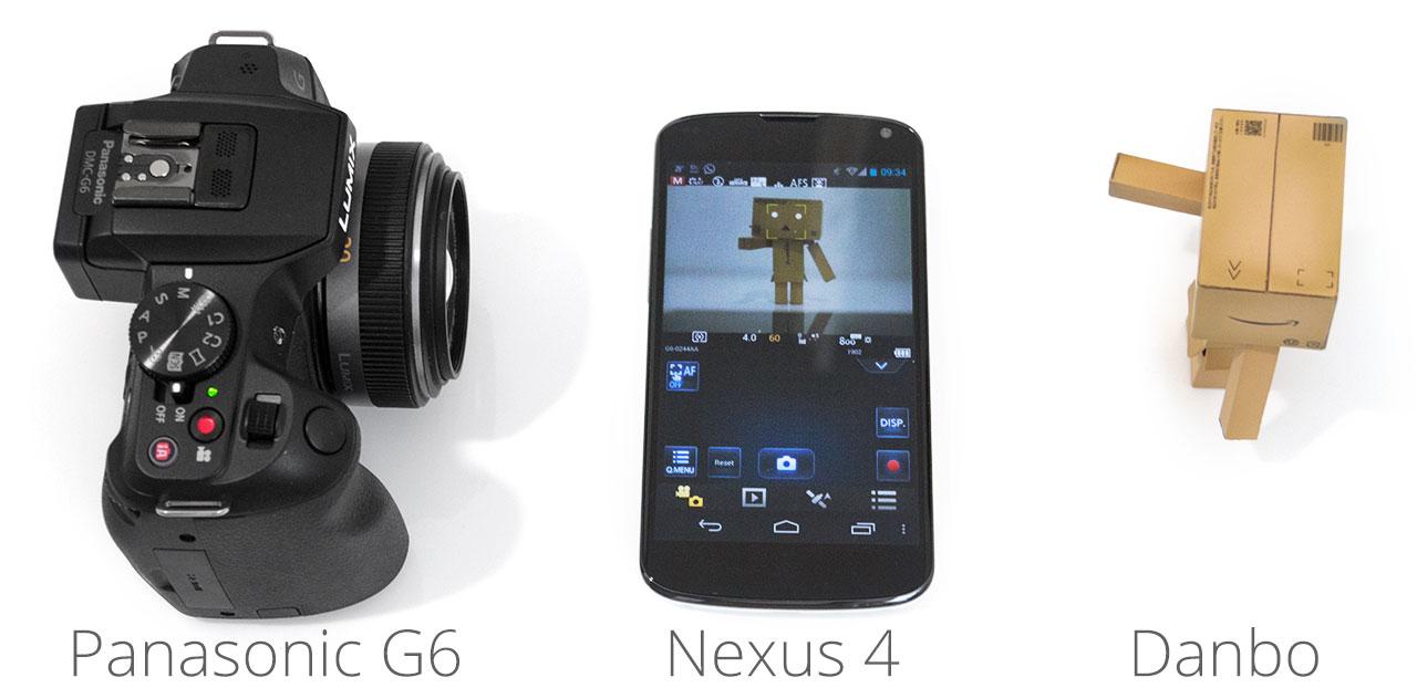 G6-WiFi-NFC