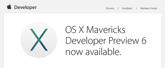 mavericks-dp6