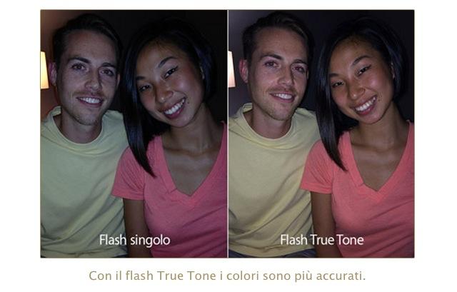 flash-true-tone