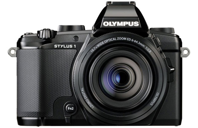 Olympus-STYLUS-1