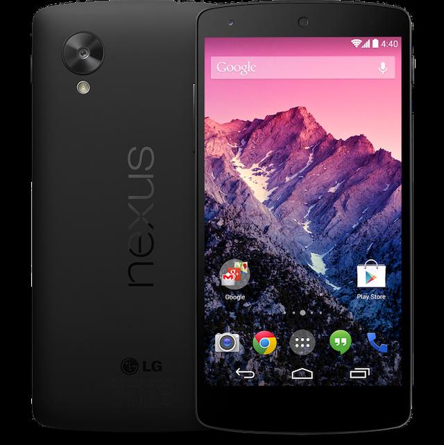 googlenexus5