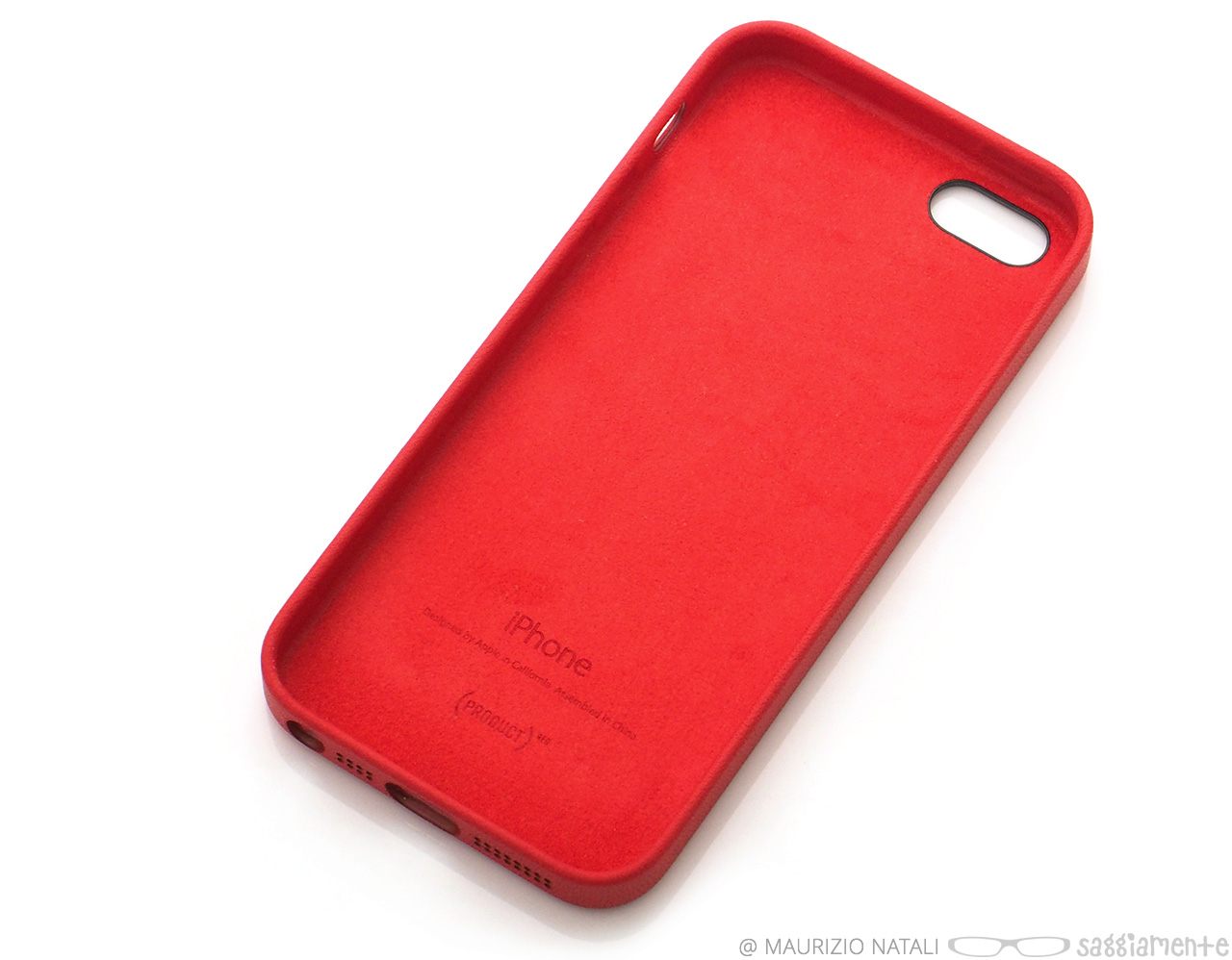 apple custodia iphone 5c