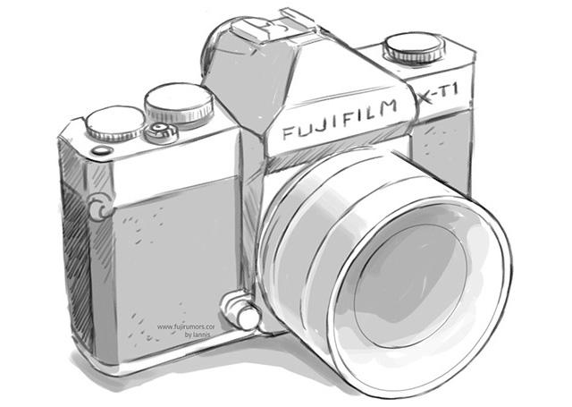 Fuji-X-T1
