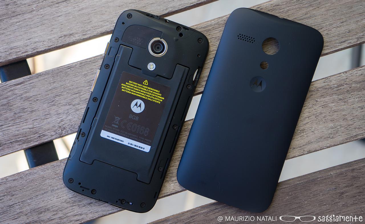 Recensione moto g smartphone completo e competitivo - Non aprite quella porta completo ...