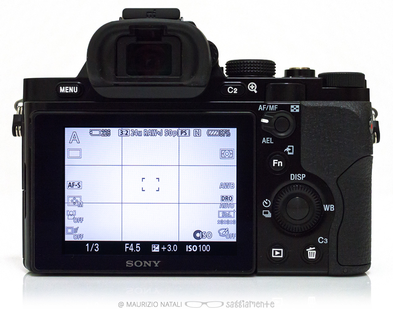 sony-a7-display