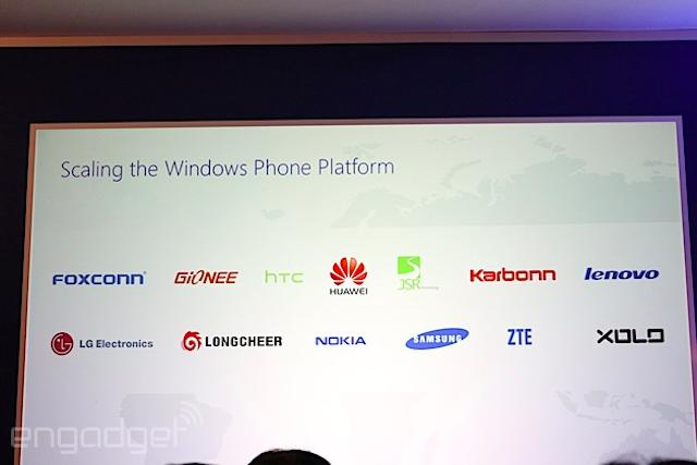 windowsphonenuovipartner