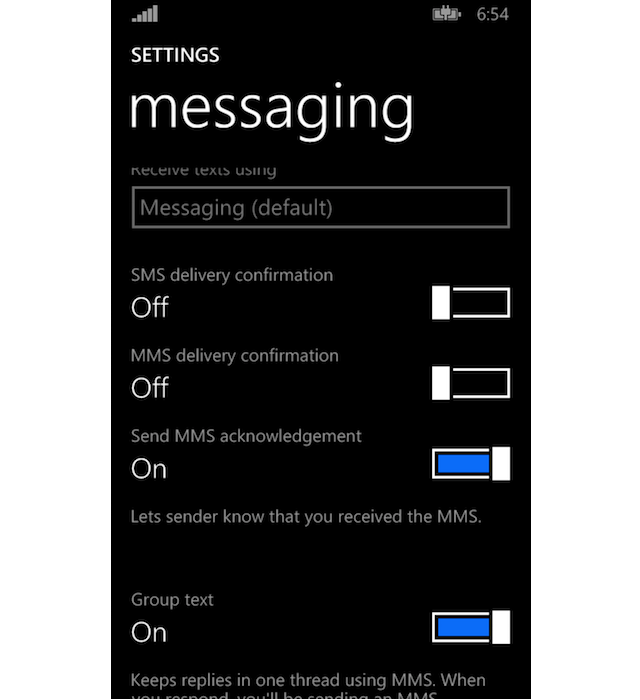 wp81leak-messagingappchoice