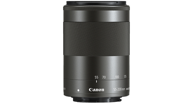 Canon-EF-M-55-200mm-Front