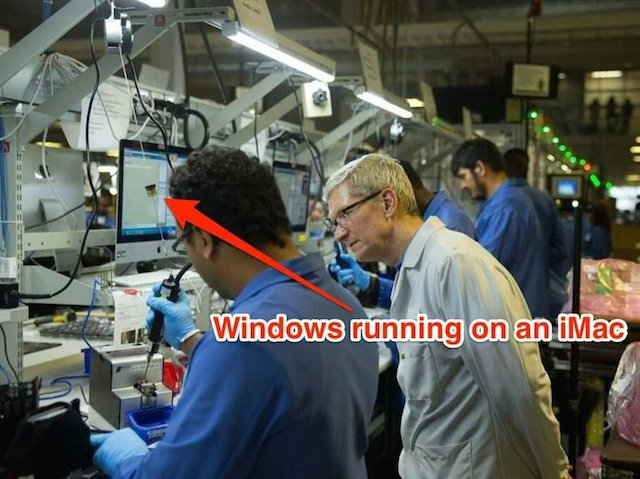 windows-running-imac-tim-cook
