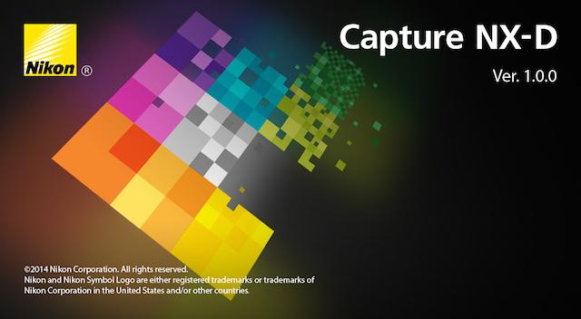 Nikon Capture NX-D_1
