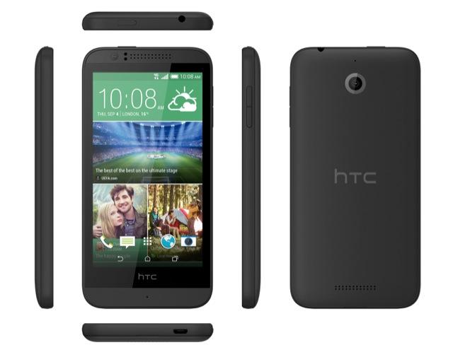 HTC Desire 510_6V_DarkGray