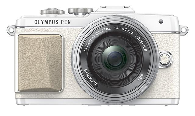 PEN_E-PL7_EZ-M1442EZ_white_silver__Product_000