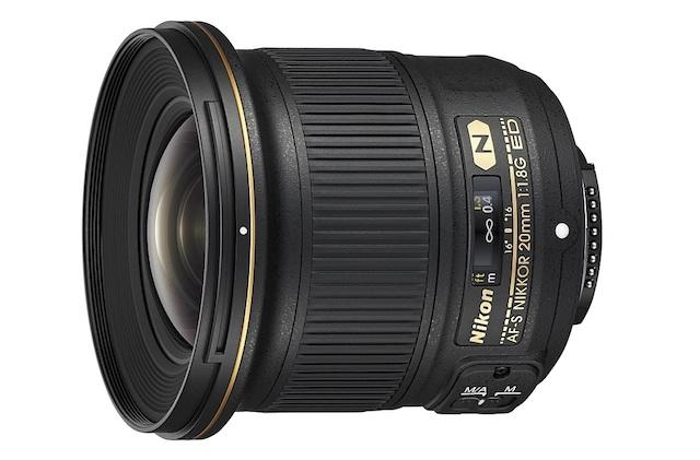 Nikon_Nikkor AFS_20_1.8G