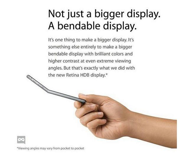 bendgate-bendable