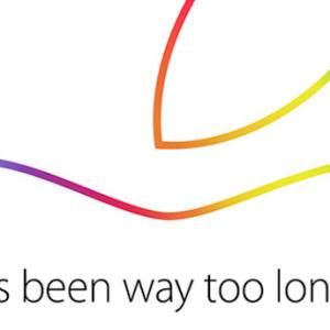 Evento Apple 16.10.2014 - Cosa stiamo aspettando da tempo e cosa (forse) no