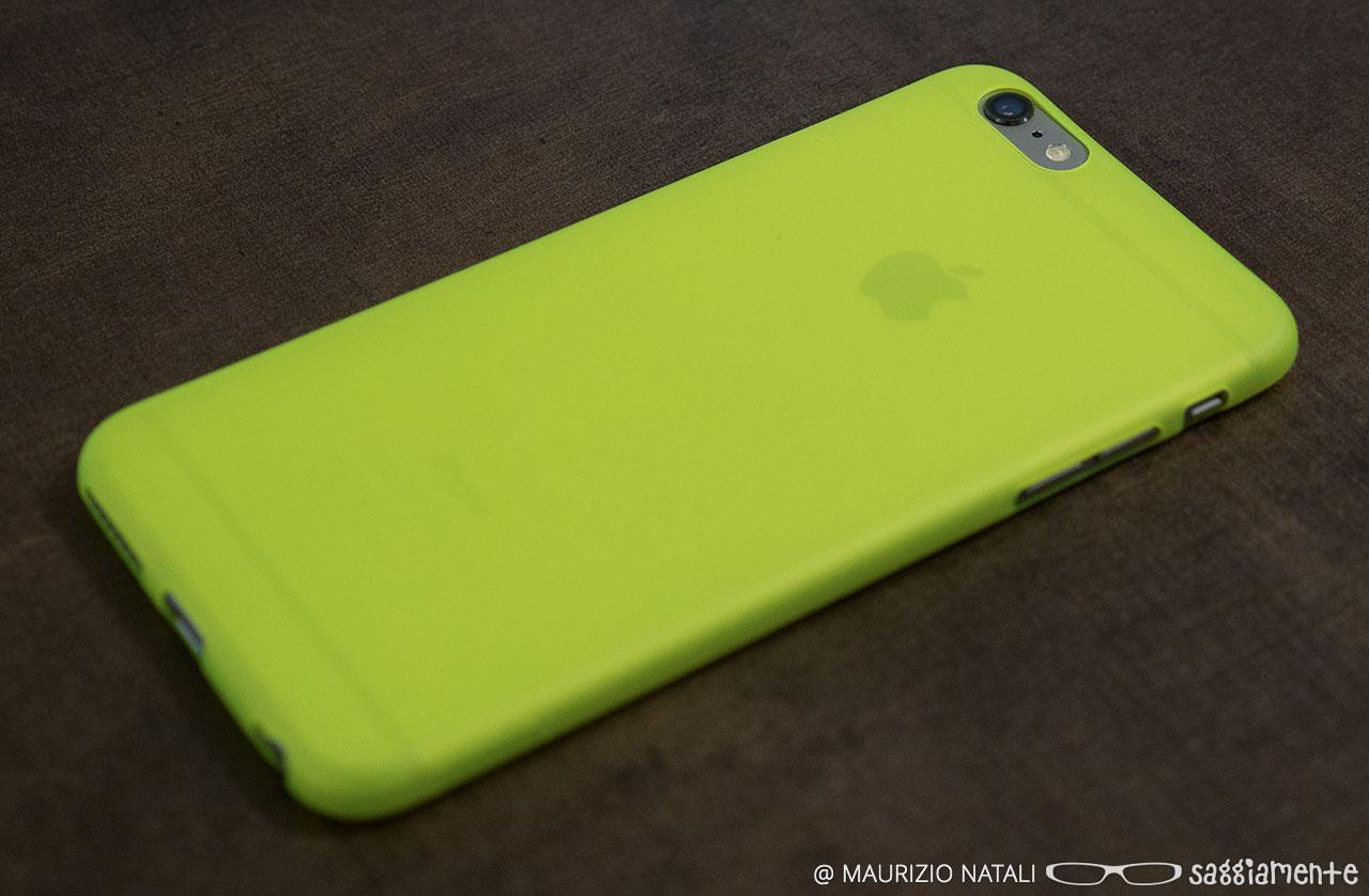 custodia iphone 6sottile