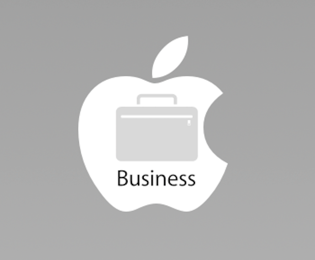 apple-business