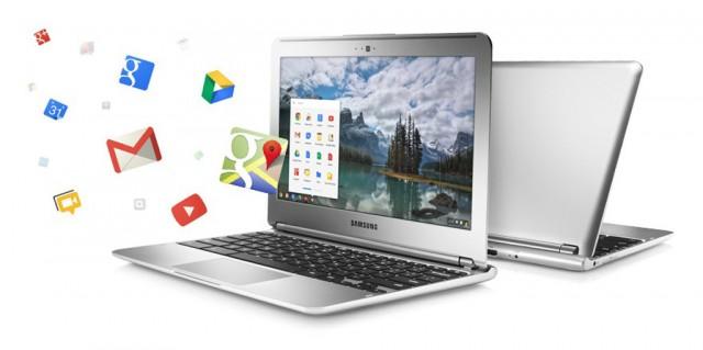 google-chromebook