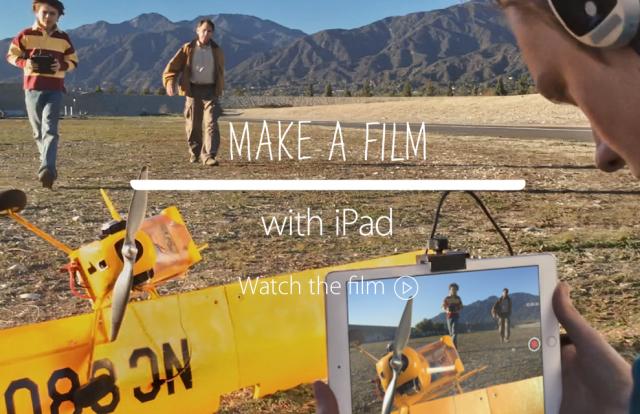make-a-film-with--ipad